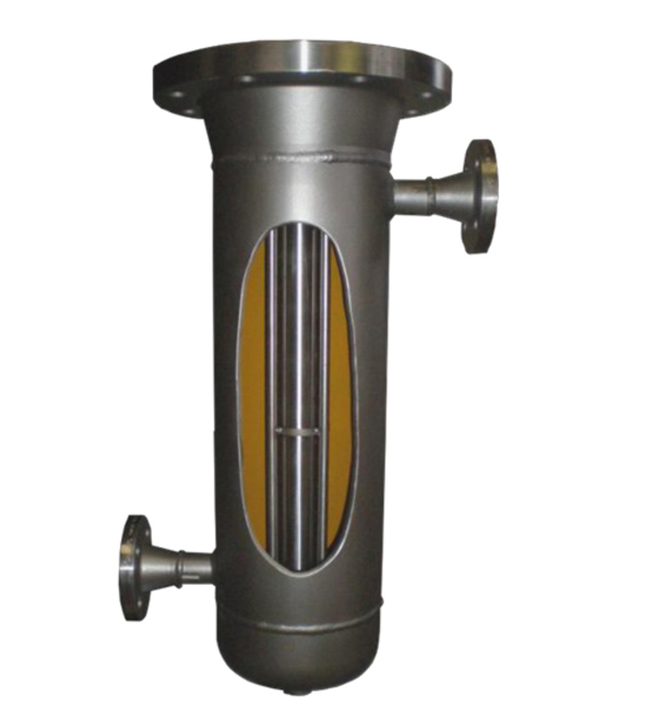 Magnetic Separator Pump Protection